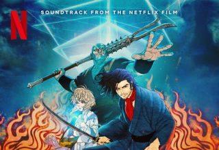 دانلود موسیقی متن انیمه Bright: Samurai Soul – توسط LITE