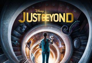 دانلود موسیقی متن سریال Just Beyond – توسط Carlos Rafael Rivera