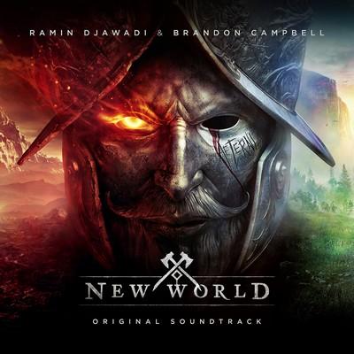 دانلود موسیقی متن فیلم New World – توسط Ramin Djawadi, Brandon Campbell