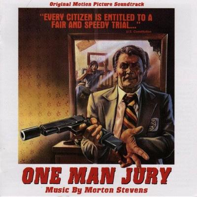 دانلود موسیقی متن فیلم One Man Jury – توسط Morton Stevens