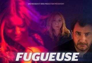 دانلود موسیقی متن سریال Fugueuse – توسط Armand Amar