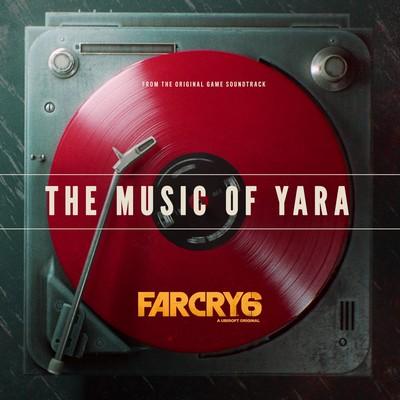 دانلود موسیقی متن بازی Far Cry 6: The Music of Yara