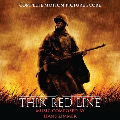 دانلود موسیقی متن فیلم The Thin Red Line – توسط Hans Zimmer
