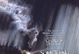 دانلود موسیقی متن فیلم Something Wicked This Way Comes – توسط James Horner, Georges Delerue