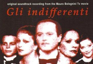 دانلود موسیقی متن فیلم Gli indifferenti – توسط Ennio Morricone