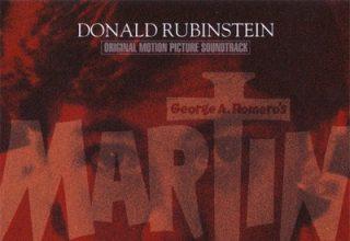 دانلود موسیقی متن فیلم Martin – توسط Donald Rubinstein