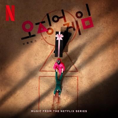 دانلود موسیقی متن سریال Squid Game – توسط Jaeil Jung & VA