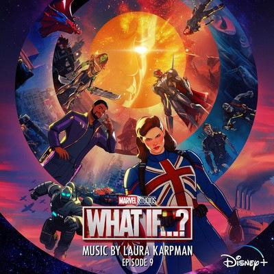 دانلود موسیقی متن سریال What If - Episode 9 – توسط Laura Karpman
