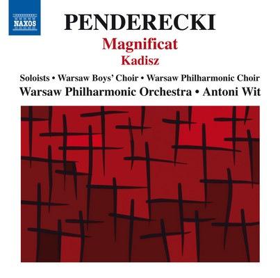دانلود آلبوم موسیقی Kadisz توسط Penderecki, Warsaw Philharmonic Orchestra – Magnificat