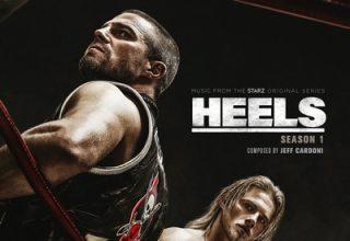 دانلود موسیقی متن سریال Heels: Season 1 – توسط Jeff Cardoni