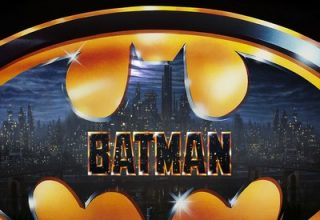 دانلود موسیقی متن فیلم Batman – توسط Danny Elfman