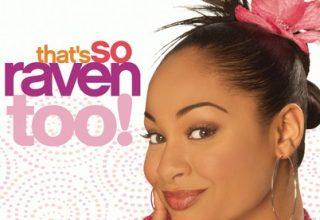 دانلود موسیقی متن سریال That's So Raven Too