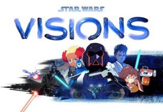 دانلود موسیقی متن سریال Star Wars: Visions (Season 1)