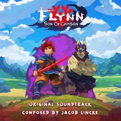 دانلود موسیقی متن بازی Flynn: Son of Crimson – توسط Jacob Lincke