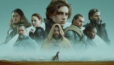 ساخت فیلم Dune 2 رسما تایید شد؛ اعلام تاریخ اکران