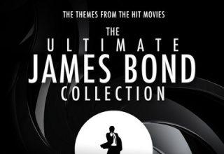 دانلود موسیقی متن فیلم The Ultimate James Bond Collection – توسط VA