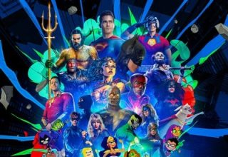 دانلود موسیقی متن سریال A Time for Heroes DC Super Hero Theme – توسط Blake Neely