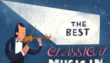 دانلود موسیقی متن فیلم The Best Classical Music In Movies