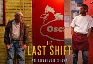 دانلود موسیقی متن فیلم The Last Shift – توسط Mark Orton