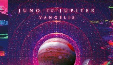 دانلود آلبوم موسیقی Juno to Jupiter توسط Vangelis