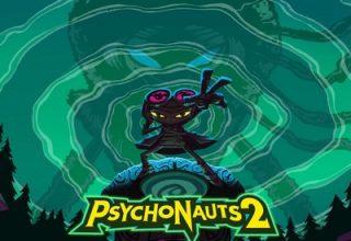 دانلود موسیقی متن بازی Psychonauts 2 – توسط Peter McConnell