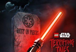 دانلود موسیقی متن سریال LEGO Star Wars: Terrifying Tales – توسط Michael Kramer