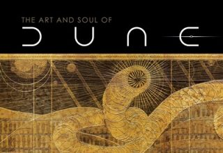 دانلود موسیقی متن فیلم The Art and Soul of Dune – توسط Hans Zimmer