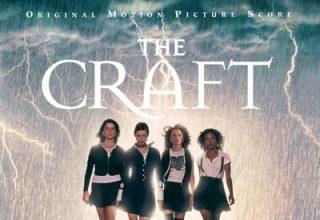 دانلود موسیقی متن فیلم The Craft – توسط Graeme Revell