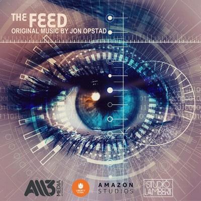دانلود موسیقی متن سریال The Feed – توسط Jon Opstad