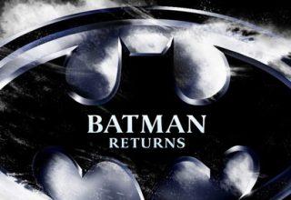 دانلود موسیقی متن فیلم Batman Returns – توسط Danny Elfman