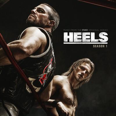 دانلود موسیقی متن سریال Heels Season 1-Ep.6-8 – توسط Jeff Cardoni & VA