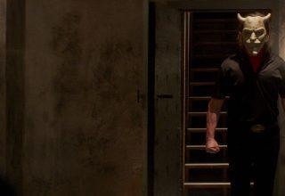 انتشار اولین تریلر فیلم ترسناک جدید کارگردان دکتر استرنج