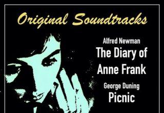 دانلود موسیقی متن فیلم The Diary of Anne Frank & Picnic – توسط Alfred Newman, Morris Stoloff