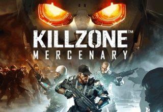 دانلود موسیقی متن بازی Killzone: Mercenary – توسط Walter Mair