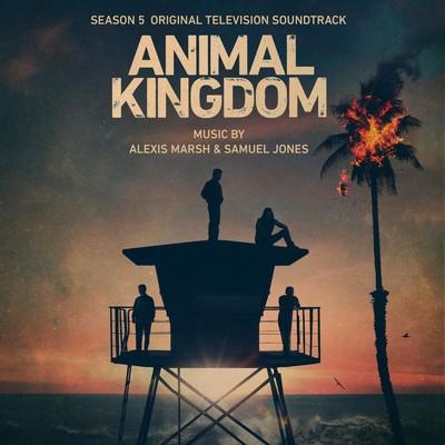 دانلود موسیقی متن فیلم Animal Kingdom: Season 5 – توسط Alexis Marsh, Samuel Jones
