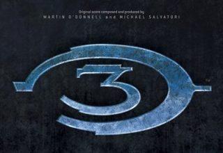 دانلود موسیقی متن بازی Halo 3 – توسط Martin O'Donnell, Michael Salvatori