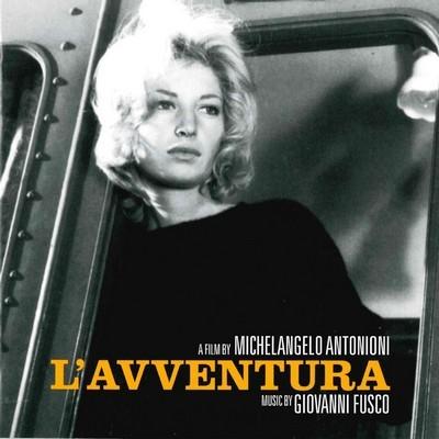 دانلود موسیقی متن فیلم L'avventura – توسط Giovanni Fusco