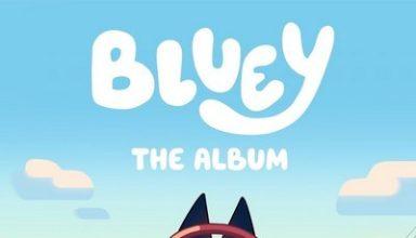 دانلود موسیقی متن سریال Bluey: The Album