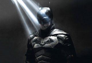 انتشار تیزر و تصویر جدید فیلم The Batman با بازی رابرت پتینسون