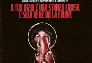 دانلود موسیقی متن فیلم Il Tuo Vizio E Una Stanza Chiusa E Solo Io Ne Ho La Chiave – توسط Bruno Nicolai