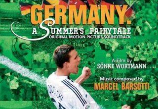 دانلود موسیقی متن فیلم Germany. A Summer's Fairytale – توسط Marcel Barsotti