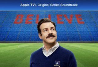 دانلود موسیقی متن سریال Ted Lasso: Season 2 – توسط Tom Howe, Marcus Mumford